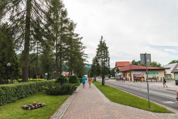 ulice-w-brenna-www.krokzahoryzont.pl