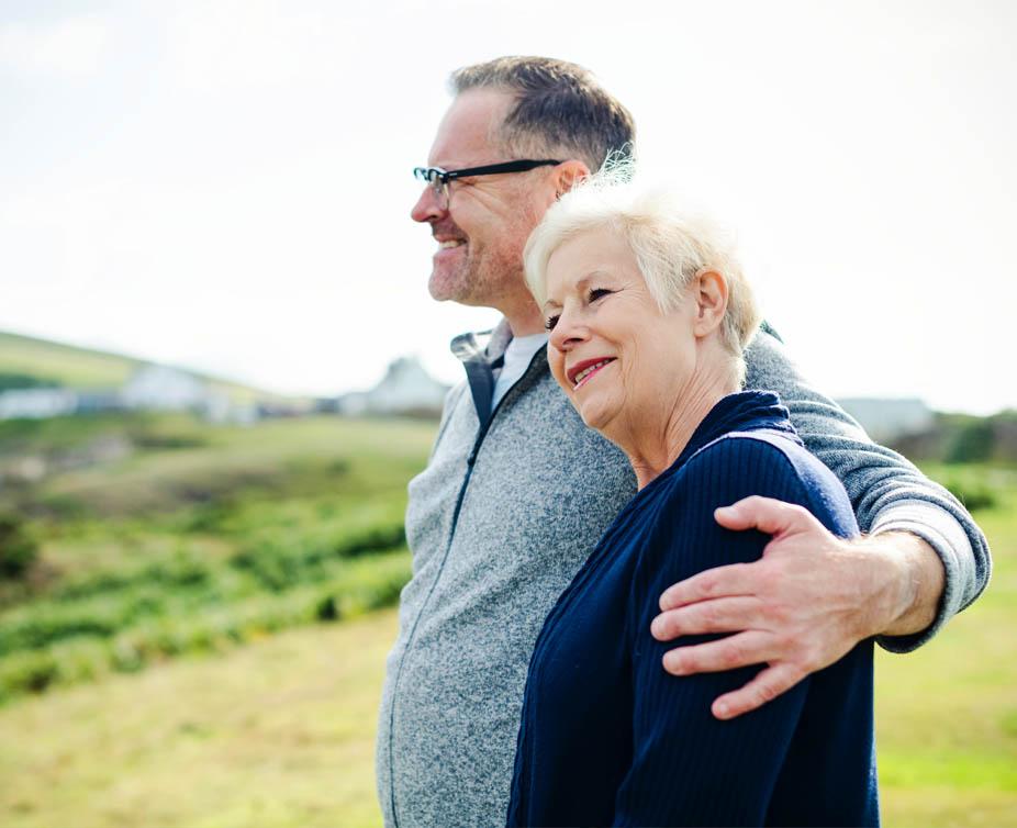 Pakiet dla seniora w Pensjonacie Hawana
